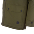 Tokyo Laundry Men's Carmine Hooded Parka Jacket - Khaki: Image 3