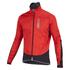 Nalini Double XWarm Jacket - Red: Image 1