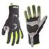Nalini Aeprolight Pro Gloves - Black/Fluro Yellow: Image 1