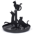 Black Cat Jewellery Stand: Image 1
