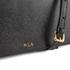 Lauren Ralph Lauren Women's Newbury Multi Cross Body Bag - Black: Image 5