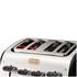 Tefal Maison TT7708UK Stainless Steel 4 Slice Toaster - Chalkboard Black: Image 5