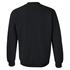 DC Comics Men's Batman Batsanta Christmas Sweatshirt - Black: Image 2