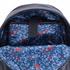 Ted Baker Men's Leather Backpack - Navy: Image 6