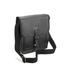 Ted Baker Men's Raised Edge Leather Flight Bag - Black: Image 3