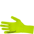 Castelli Corridore Gloves - Yellow Fluro: Image 1