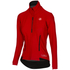 Castelli Women's Perfetto Jacket - Red/Black: Image 1