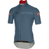 Castelli Gabba 2 Short Sleeve Jersey - Mirage Grey: Image 1