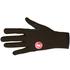 Castelli Women's Scudo Gloves - Black: Image 1