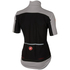Castelli Perfetto Light Short Sleeve Jersey - Luna Grey: Image 2