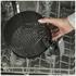 Swan SD90010N 3.2L Low Fat Healthy Air Fryer - Black: Image 5