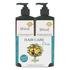 A'kin Shampoing et Après-Shampoing Duo aux Protéines de Blé: Image 1