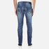 BOSS Orange Men's Orange 72 Light Wash Jeans - Blue: Image 3