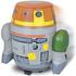 Star Wars Radio Control Jumbo Inflatable - Chopper: Image 2