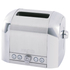 Magimix 11516 2 Slice Brushed Toaster - Stainless Steel: Image 1