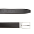 BOSS Hugo Boss Men's Reversible Belt Gift Set - Black/Brown: Image 3