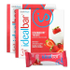 IdealBar 2 Boxes Strawberry Yogurt: Image 1