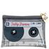 Tatty Devine Cassette Coin Purse: Image 2