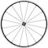 Shimano Dura Ace R9100 C24 Carbon Laminate Clincher Front Wheel: Image 1