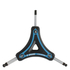 Unior Three-Legged Ball End Torx Wrench - 10x15x25: Image 1