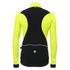 Santini Polar Windstopper Winter Jacket - Yellow: Image 3