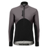 Santini Impero Winter Jacket - Grey: Image 2