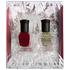 Deborah Lippmann Ice Queen Nail Varnish Gift Set (2x8ml): Image 1