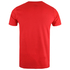 Despicable Me Men's Bah Humbug T-Shirt - Red: Image 2