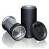 Bobble Presse Coffee Cup - Black: Image 2