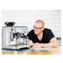 Sage by Heston Blumenthal BES980BSUK The Oracle Coffee Machine - Black: Image 2