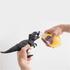 Dinosaur Bottle Opener - Black: Image 2