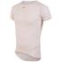 Pearl Izumi Transfer Short Sleeve Baselayer - White: Image 1