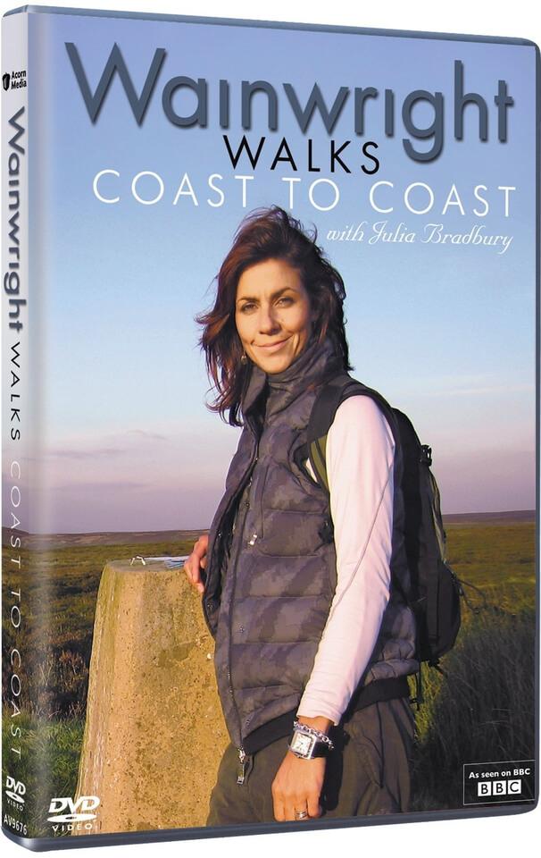 wainwright-coast-to-coast-with-julia-bradbury