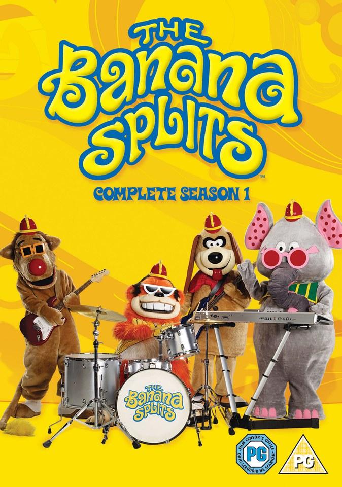 banana-splits-series-1