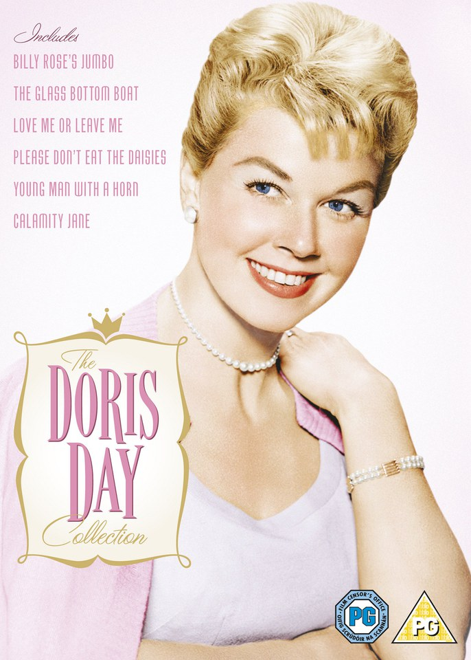 the-doris-day-collection