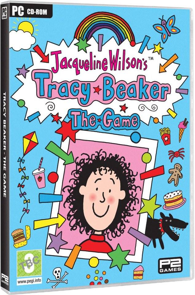 tracy-beaker