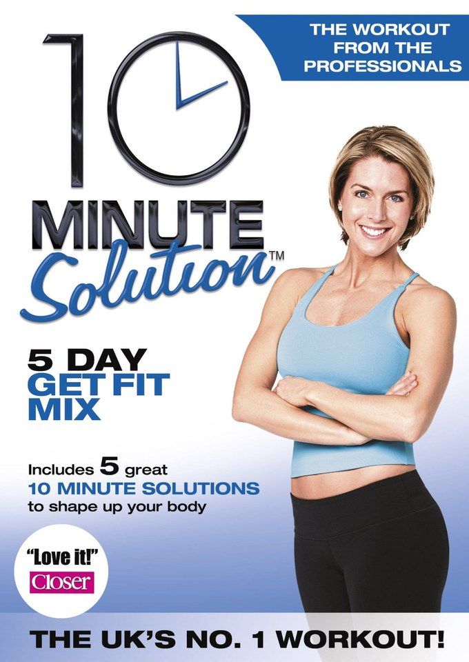 10-minute-solution-5-day-get-fit-mix