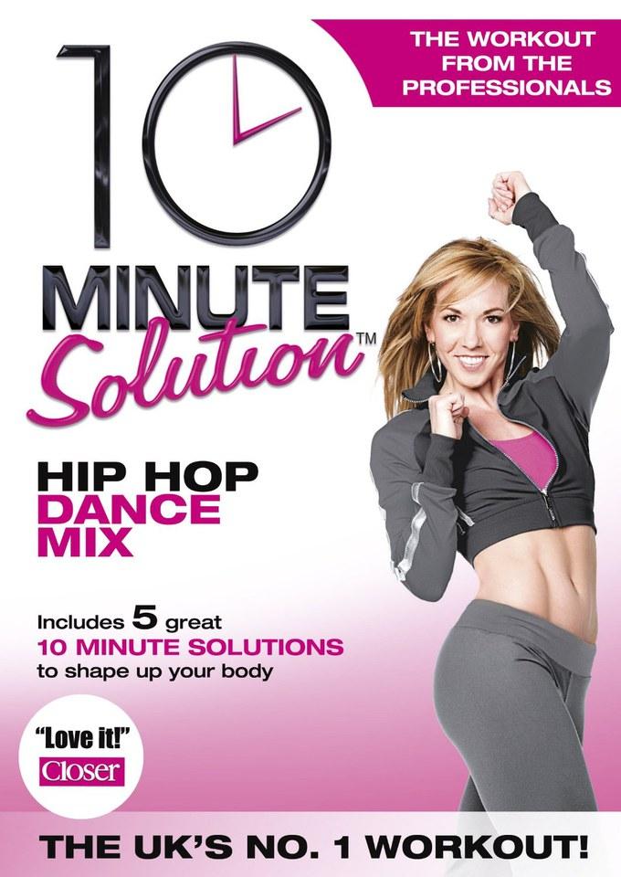 10-minute-solution-hip-hop-dance-mix
