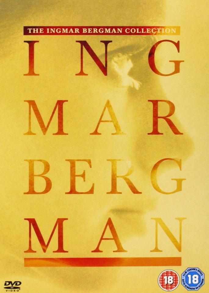 igmar-bergman-collection
