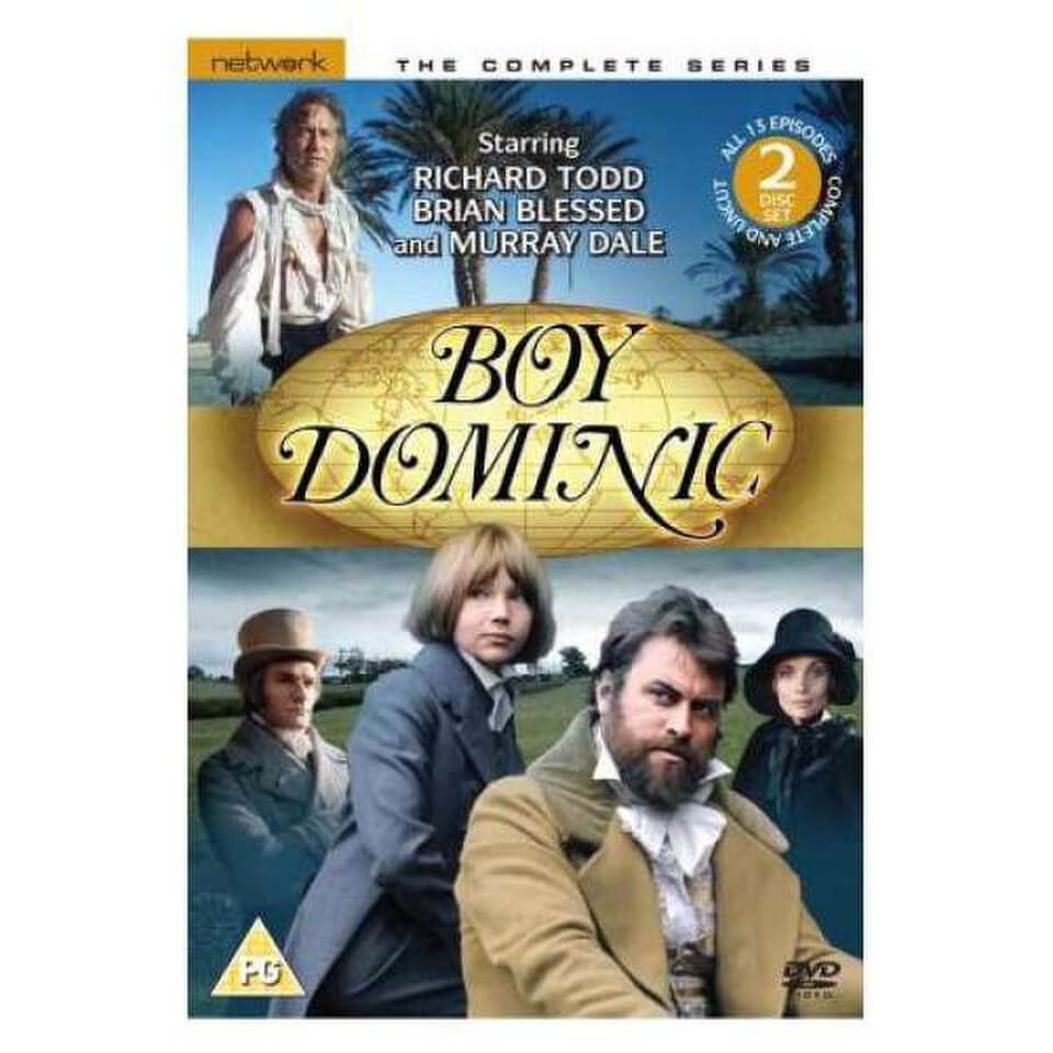 boy-dominic-the-complete-series