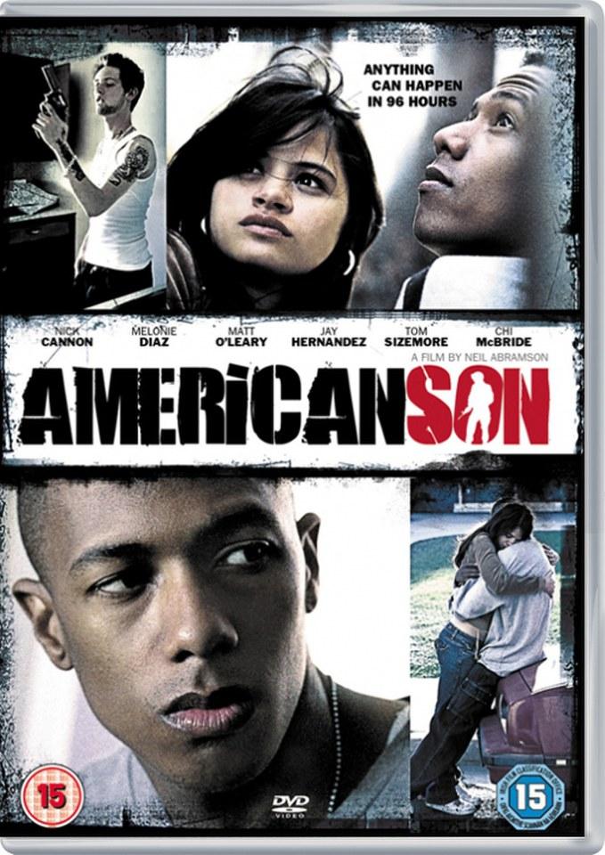 american-son