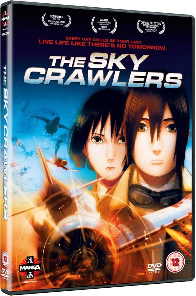sky-crawlers