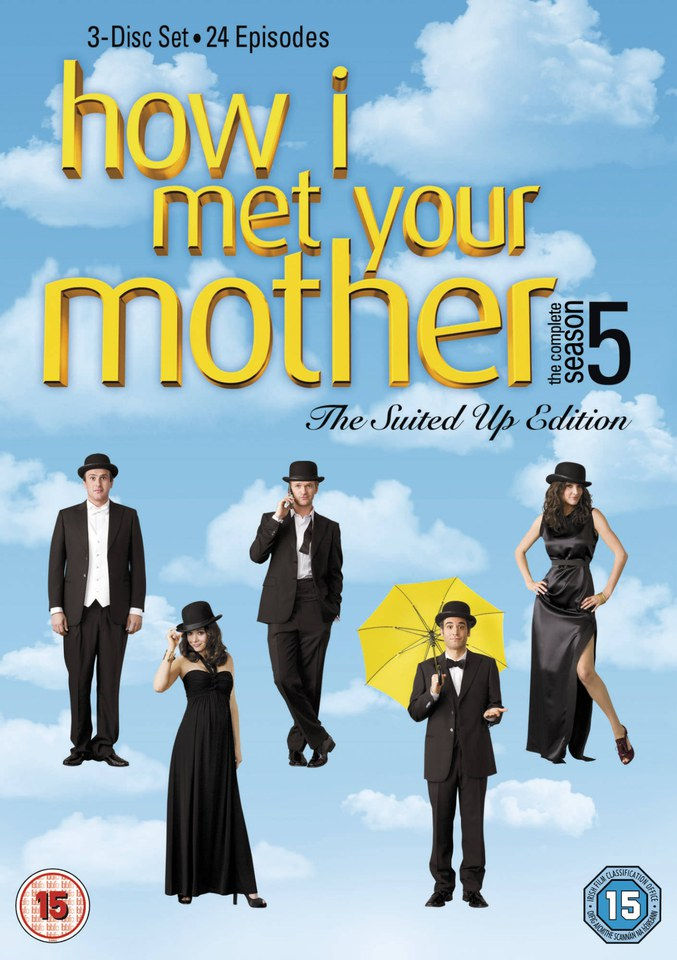 how-i-met-your-mother-season-5