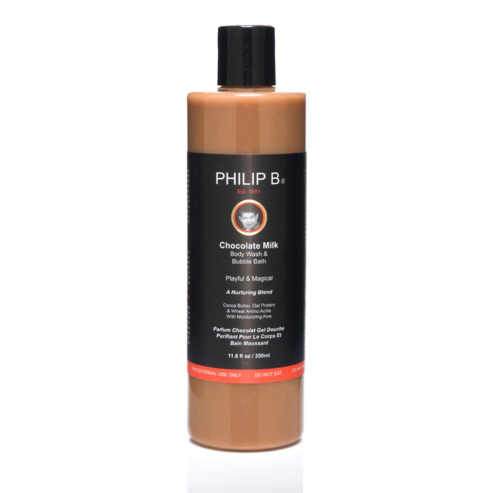 Köpa billiga Philip B Chocolate Milk Body Wash and Bubble Bath online