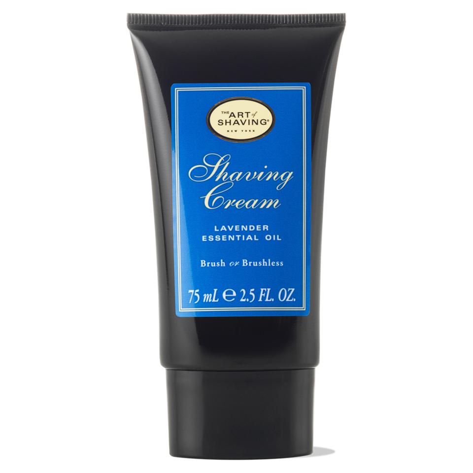the-art-of-shaving-shaving-cream-lavender-75ml