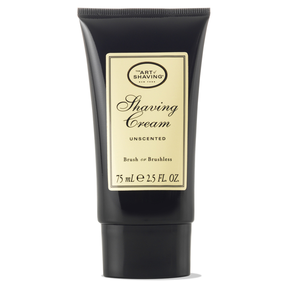 the-art-of-shaving-shaving-cream-unscented-75ml