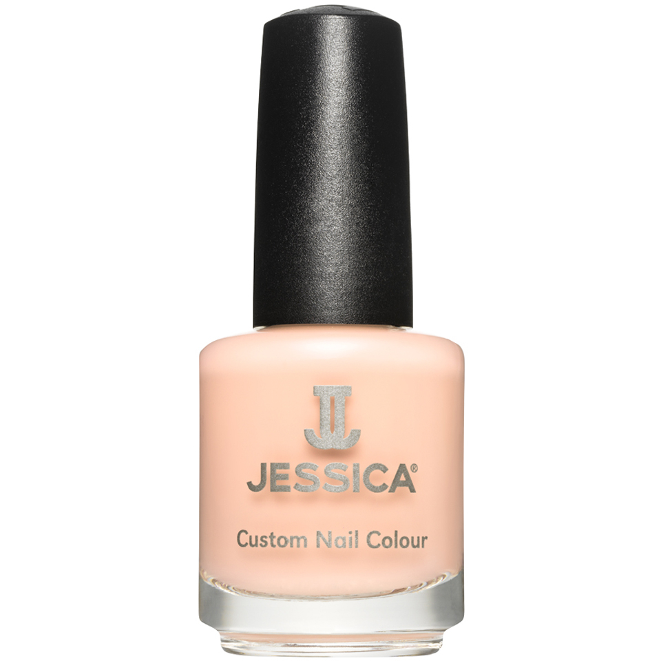 Köpa billiga Jessica Custom Nail Colour - Blush (14.8ml) online