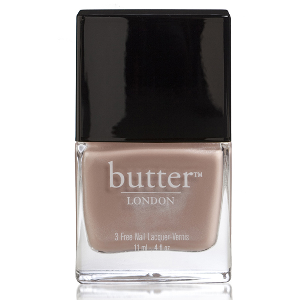 butter London Nail Lacquer-Vernis 11 ml