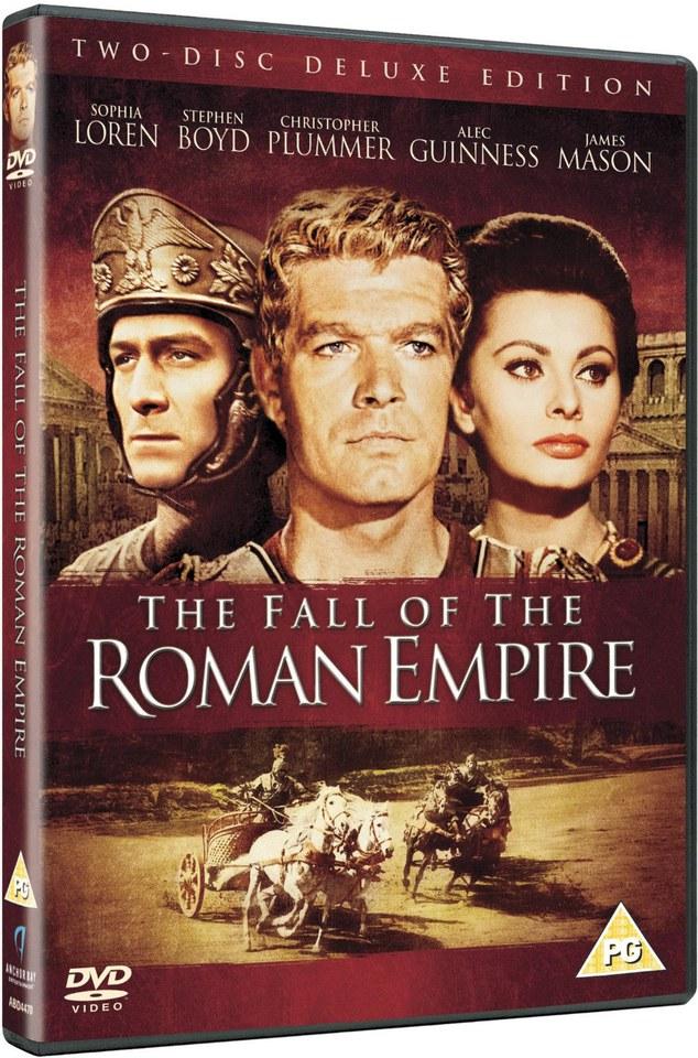 fall-of-the-roman-empire