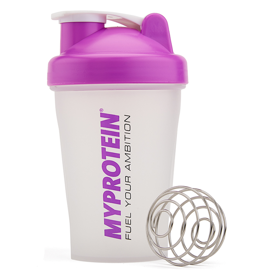Image For Mini Shaker Active Woman